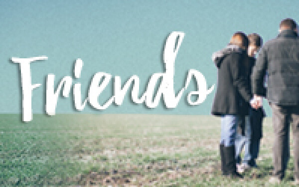 Series: Friends