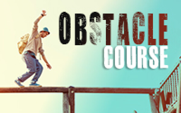 Series: Obstacle Course