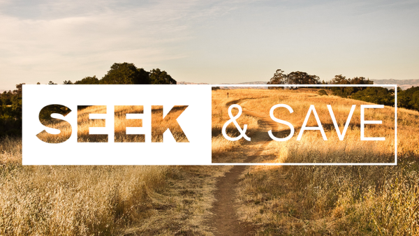 Series: Seek & Save