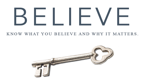 Series: Believe