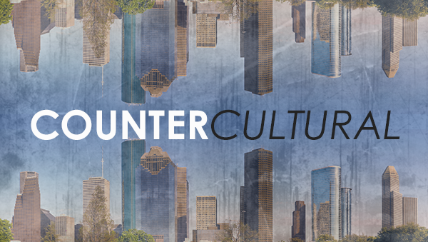 Series: Counter Cultural