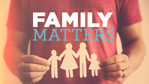 Series: Family Matters