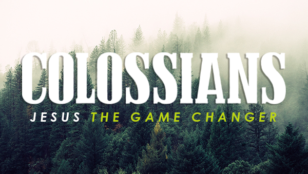 Series: Colossians