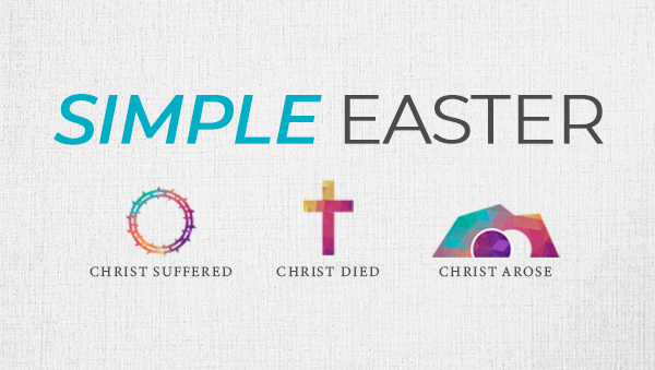 Series: Simple Easter