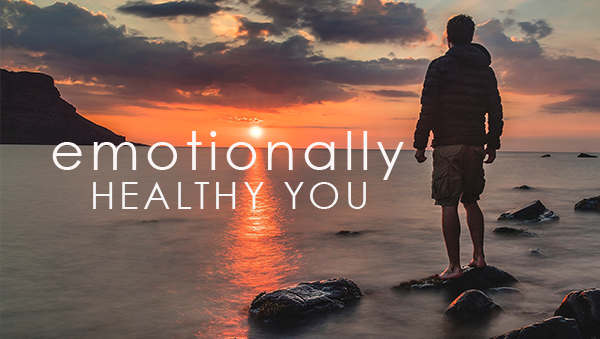 Series: Emotionally Healthy You