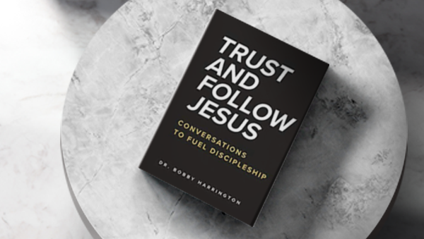 Series: Trust and Follow Jesus