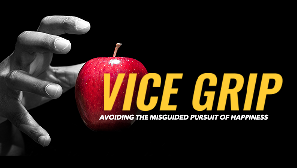 Series: Vice Grip