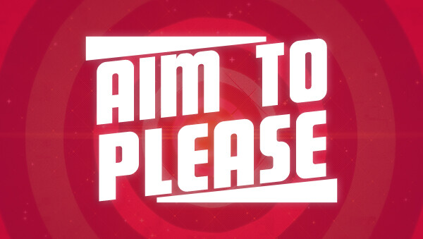 Series: Aim To Please